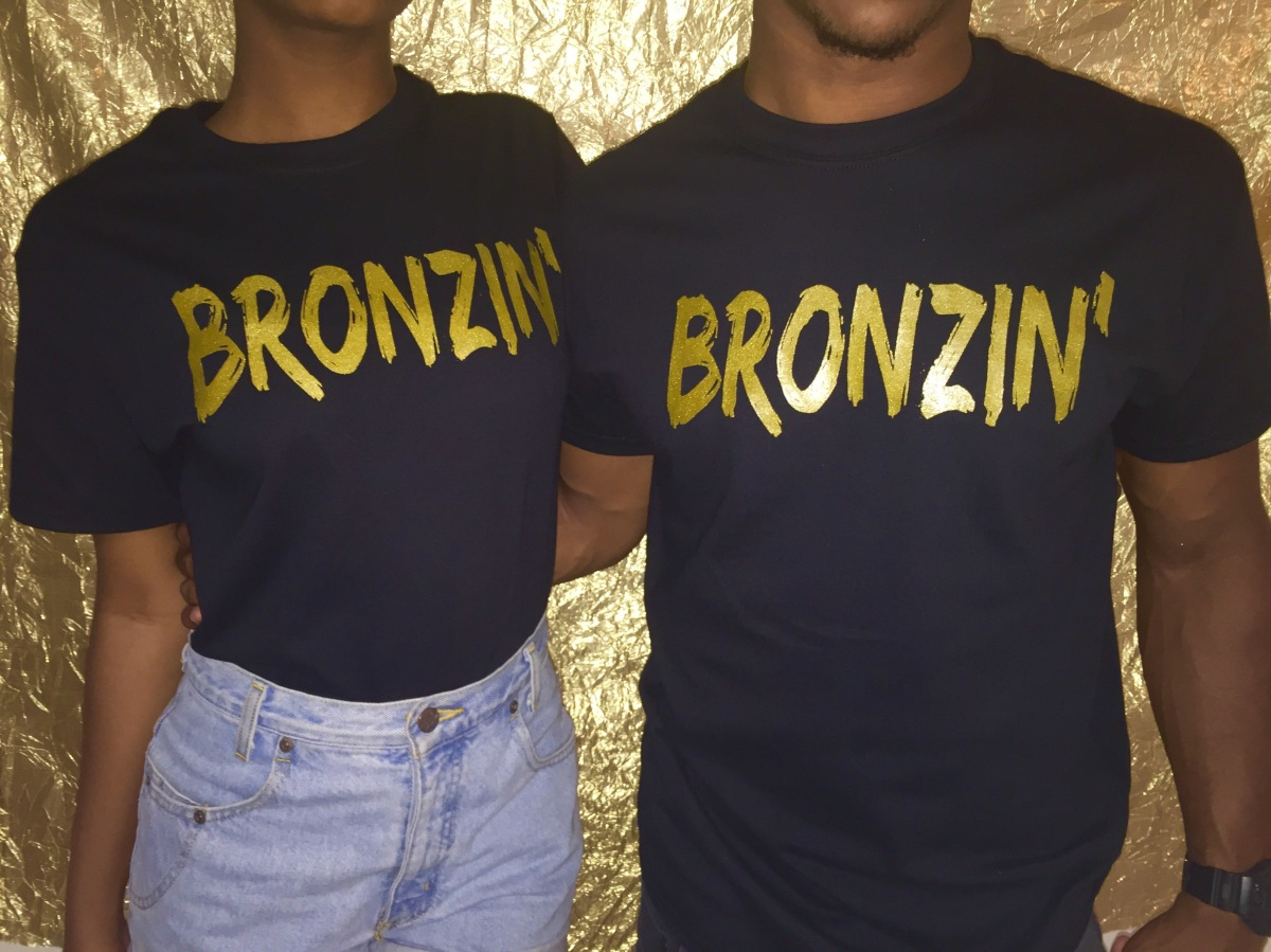 Small Business Saturday: Bronzin' Movement